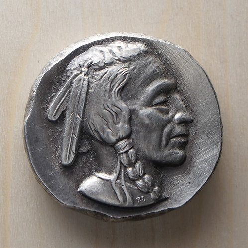 Indian Head/Buffalo