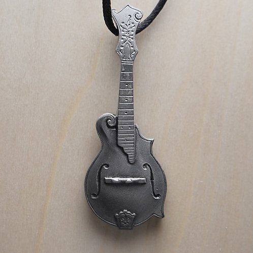 Mandolin - F Style