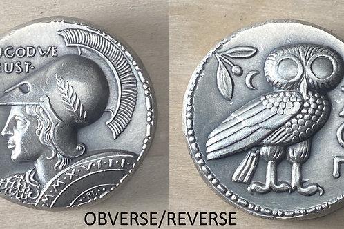 Owl/Minerva