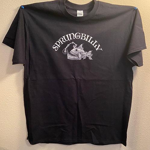 Sprungbilly T-Shirt