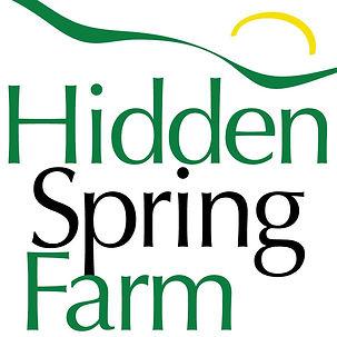 Hidden Spring Farm