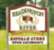 Readington River Buffalo Farm
