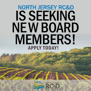 Seeking New Board Members!
