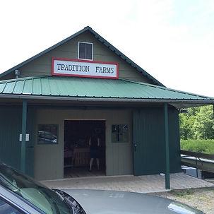 Tradition Farm Inc.