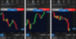Trading USD/JPY Live