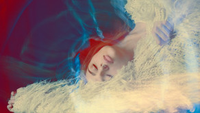 The Symbolism Of Dreams & How To Make Sense Of Them