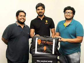 Swiggy - The FoodTech Giant