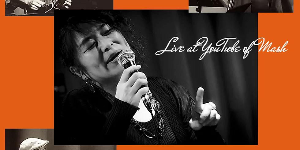 7月31日19時半/Sala's Company Live!