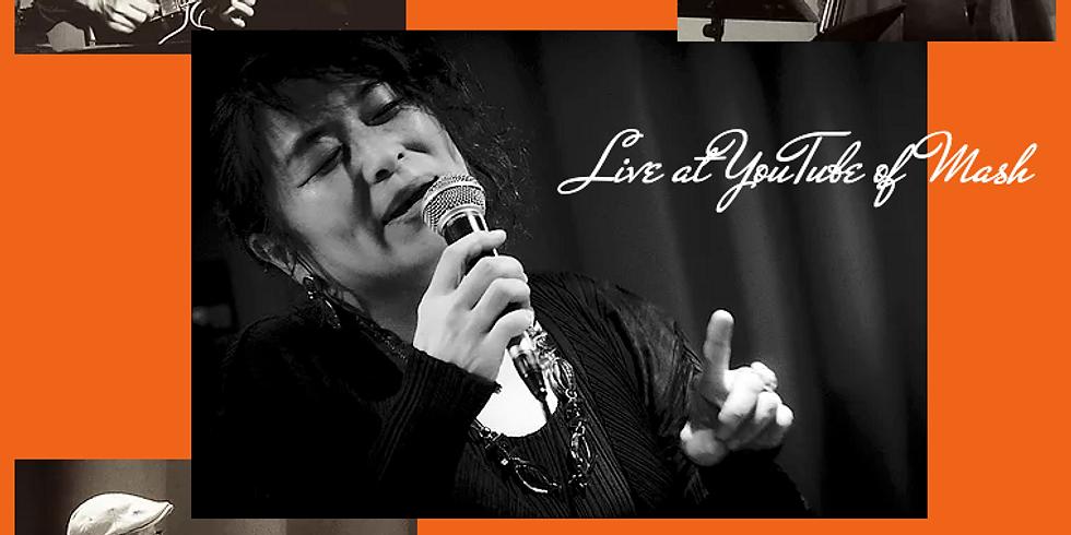 3月12日18時半/Sala's Company Live!
