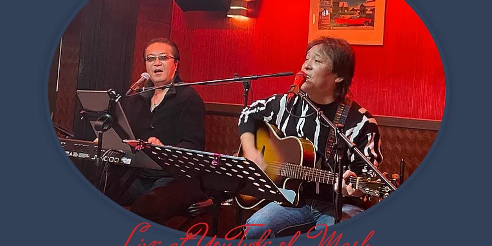 5月26日18時半/永沼忠明 Live!with土屋剛