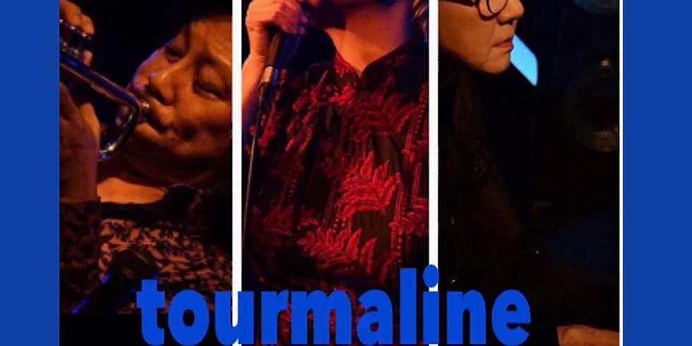1月16日18時半/tourmaline〜トルマリン〜LIVE!