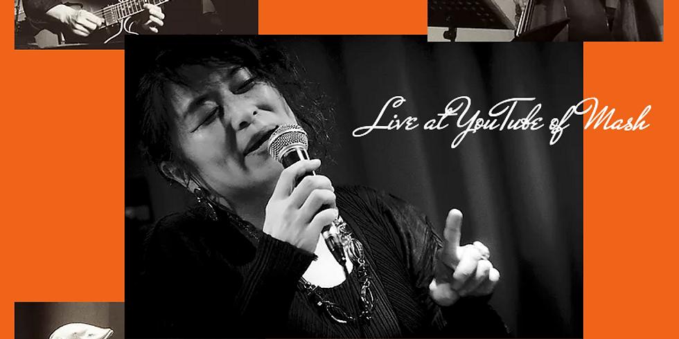 5月14日18時半/Sala's Company Live!