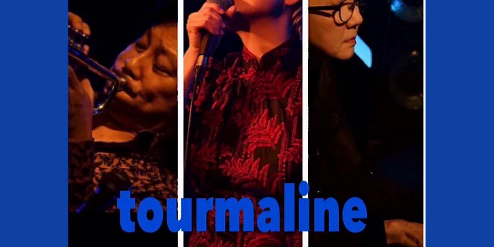 4月3日18時半/tourmaline〜トルマリン〜LIVE!