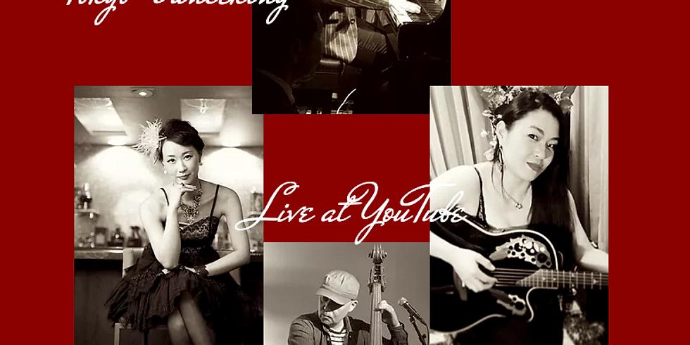 5月15日18時半/東京バンスキング Live!