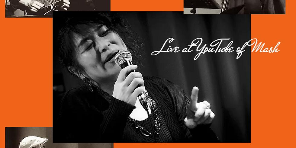 12月3日19時半/Sala's Company Live!