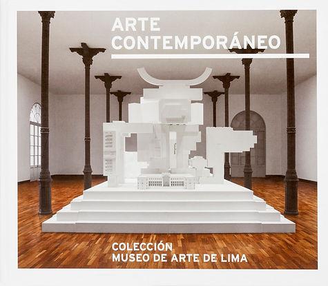 Catálogo de la Colección MALI 2014.