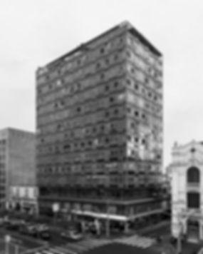 Edificio ex Seguro El Sol.