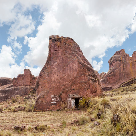 Portal de Willca Uta