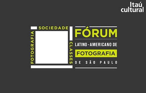 Foro Latinoamericano de Fotografía. Brasil.