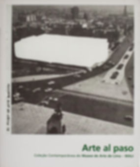 Catálogo de la exhibición El Museo como Pretexto.