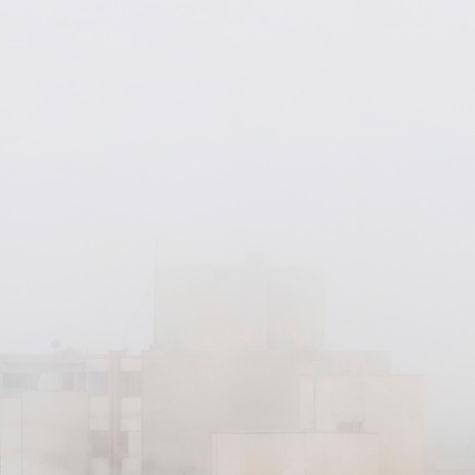 Edi Hirose, neblina 2