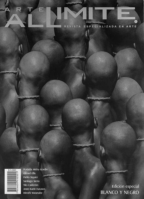 Revista Arte al Límite.