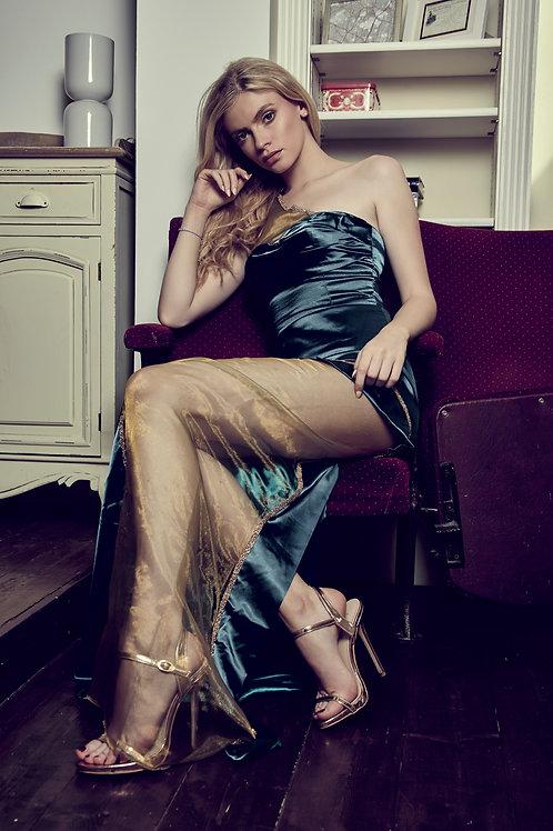 Marilyn Deluxe Dress