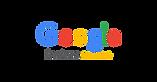 google logo and reviews