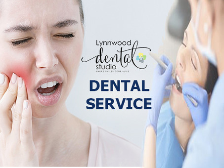 Why emergency dental services are considered so important?