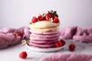 Pink Pancake feed 2019