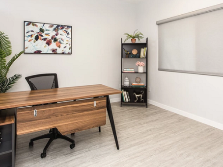 What Are the Benefits of Having A Private Office?