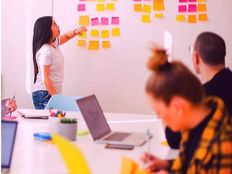 5 Crucial Features That a Conference Room Must Have