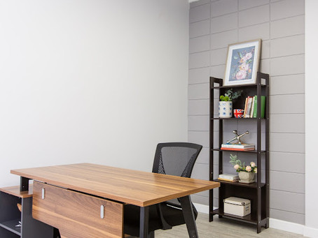What Leads Start-up Businesses to Embrace Private Office Space