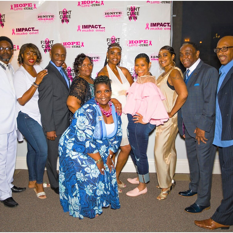 2nd Annual, Strut For the Cure, Virtual/Video Fashion Show- POSTPONED!