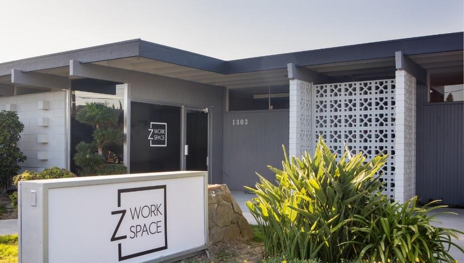Z Workspace