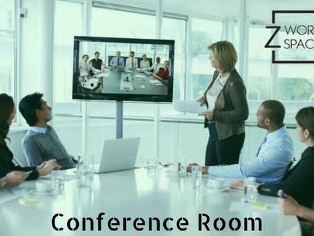 A Conference Room Requires a Better Audio Visual System - 4 Signs!