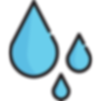 WATER / LIQUID DAMAGE