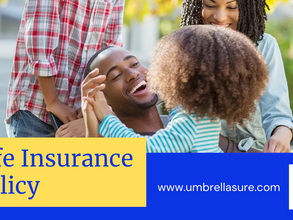 How A Whole Life Insurance Policy Works? Some Facts You Need To Explore!