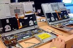 Laptop Repartur