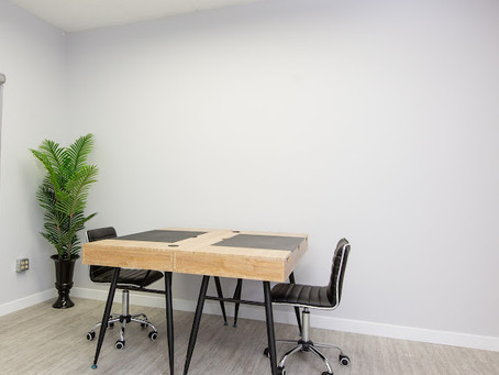 What Is Dedicated Desk at a Coworking Space? Let's Explore!