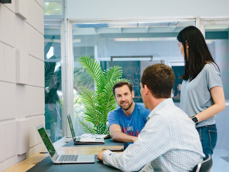 Maintaining Personal Space At Office: Navigating The New Norms!