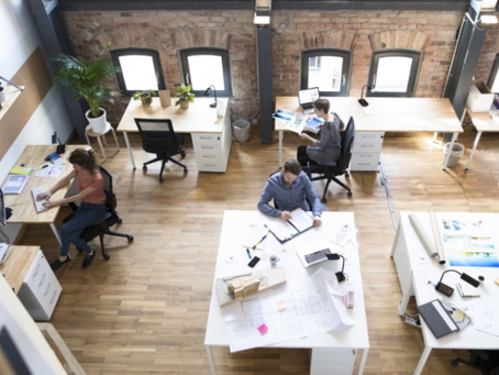 Find the Reliable Coworking Space in Orange County for Startups