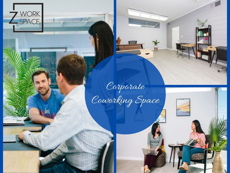 Need a Corporate Coworking Space? Eliminate These 4 Pitfalls!