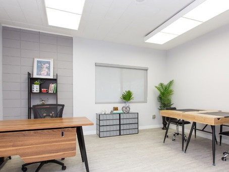 3 Reasons Why Shared Office Space Is Preferable For Startup
