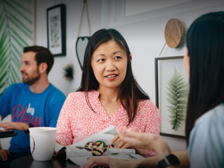 Here's How a Coworking Space Makes a Communal Kitchen the Best Asset