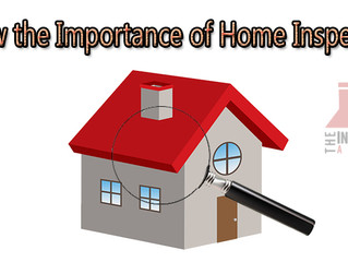 Quality home inspection? – know the importance behind it before buying a property