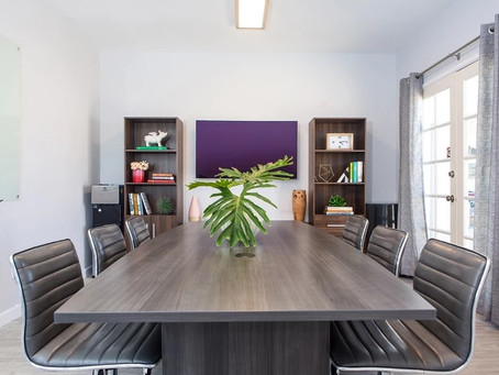 6 Conference Room Etiquette To Follow In 2021 & Beyond!