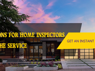 Questions to ask your building inspectors following the service