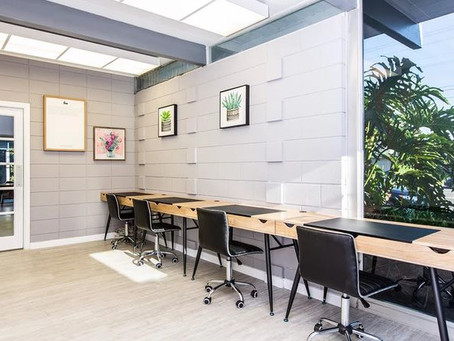 Hot Desking - 4 FAQs That You Must Explore!