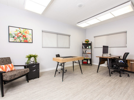 Open or Private Office: Which is the Best Option for My Business?